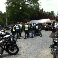 Photo taken at Les Hazalles by Joeri V. on 6/23/2012
