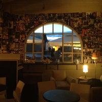 Photo taken at la Limonaia by Ilaria on 8/21/2012