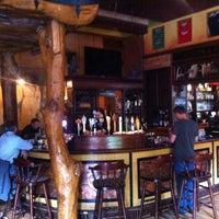 Photo taken at Fadó Irish Pub & Restaurant by Joseph B. on 5/18/2012