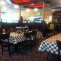 Photo taken at Giordano's by Linda G. on 5/16/2012