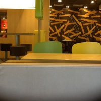 Photo taken at McDonald's by Arun M. on 7/3/2012