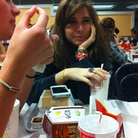 Photo taken at McDonald's by Margaux C. on 3/24/2012