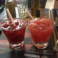 Photo taken at Primeiro Cozinha de Bar by Luiza P. on 8/18/2012