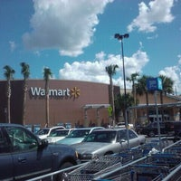Photo taken at Walmart Supercenter by Burt B. on 3/16/2012