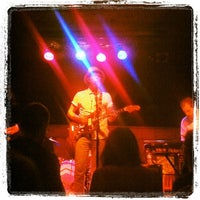 Photo taken at Schubas Tavern by Andrea A. on 6/18/2012