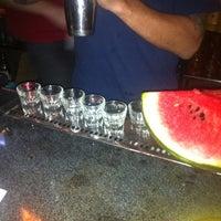 Photo taken at Tiki Bar by Ungureanu M. on 7/7/2012