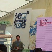Photo taken at Universidad Camilo José Cela (UCJC) by Victor on 3/27/2012