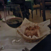 Photo taken at L'Olivo by Monica V. on 3/3/2012