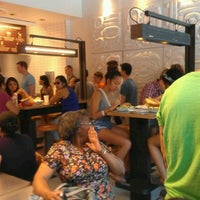 Photo taken at Chipotle Mexican Grill by Candice M. on 6/30/2012