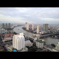 Photo taken at State Tower by anne_xmas on 8/15/2012
