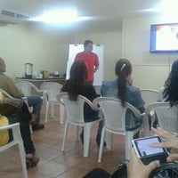 Photo taken at Organo Gold by Mario K. on 6/5/2012