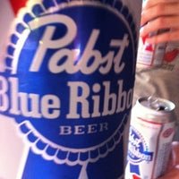 Photo taken at PBR Rock Bar & Grill by Anthony J. on 8/31/2012