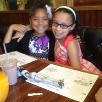 Photo taken at Colonial Diner by Luis H. on 4/8/2012