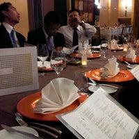 Photo taken at Tastes Fusion Restaurant by holan on 9/5/2012
