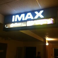 Photo taken at United Artists Westbury 12 IMAX & RPX by Andrew C. on 5/5/2012