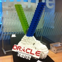 Photo taken at Oracle Social by Mike S. on 7/23/2012