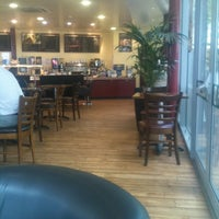 Photo taken at Boswells Cafe by Caz M. on 8/7/2011