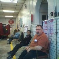 Photo taken at Hackensack Eng5ine by Thomas 'Dav' D. on 6/5/2012