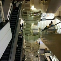 Photo taken at Bourbon Shopping by Daniel C. on 8/18/2011