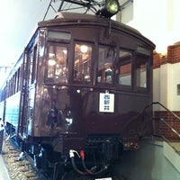 Photo taken at Tobu Museum by おっさんロボ on 7/15/2012