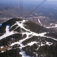 Photo taken at Jay Peak Resort by Chesley A. on 3/18/2012