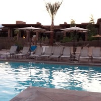 Photo taken at Westin Desert Willow Pool by Yeon H. on 8/30/2011