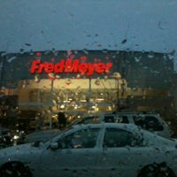 Photo taken at Fred Meyer by Don (The Tint Dr.) R. on 11/22/2011