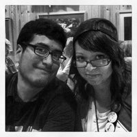 Photo taken at El Torero by Matthew H. on 4/27/2012