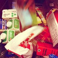 Photo taken at ICA Atterdags Supermarket by Sara Maria Elisabeth E. on 7/31/2012