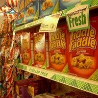 Photo taken at Dollar Tree by Dorjan S. on 10/13/2011