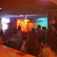 Photo taken at Porter's Pub by PORTERS PUB K. on 10/21/2011