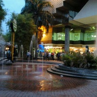 Photo taken at Plaza Surabaya by romeimu on 10/9/2011