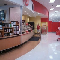 Photo taken at Target by Christopher M. on 5/12/2012