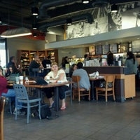 Photo taken at Starbucks by Vivian V. on 5/2/2012
