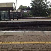 Photo taken at Leighton Buzzard Railway Station (LBZ) by Vasileios K. on 6/23/2012