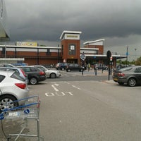 Photo taken at Morrisons by Paul M. on 6/9/2012