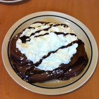 Photo taken at IHOP by Ceren S. on 7/6/2012