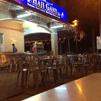 Photo taken at Restoran Haji Gany by Zach on 7/9/2012