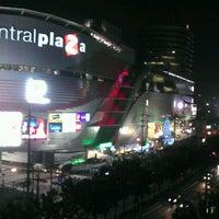 Photo taken at CentralPlaza Grand Rama 9 by Chai ค. on 4/25/2012