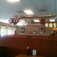 Photo taken at Chick-fil-A Belmont by Jamie B. on 8/20/2011