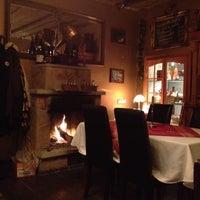 Photo taken at In Vino Veritas by Milla on 12/29/2011