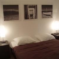 Photo taken at Apartments Santis10 **** by DJ - Apartments Santis10**** on 8/2/2011