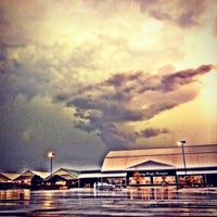Photo taken at Eckert's Belleville Country Store & Farm by Erin T. on 8/17/2012