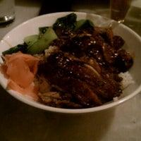 Photo taken at Cafetasia by Rita W. on 1/2/2012