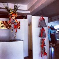 Foto scattata a Hotel Fedora Riccione da Svetlana M. il 4/2/2012