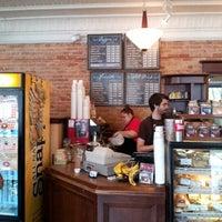 Photo taken at Espresso Royale by Mirko P. on 7/19/2012
