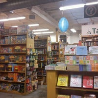 Photo taken at Powell's Books on Hawthorne by Michael F. on 11/12/2011