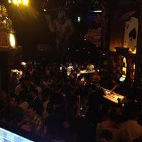 Photo taken at Black Jack by Oscar V. on 7/15/2012