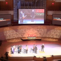 Photo taken at Segerstrom Center for the Arts by Jon W. on 5/19/2011