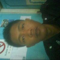 Photo taken at Balai Polis Kg Tawas by Kecik J. on 1/10/2012